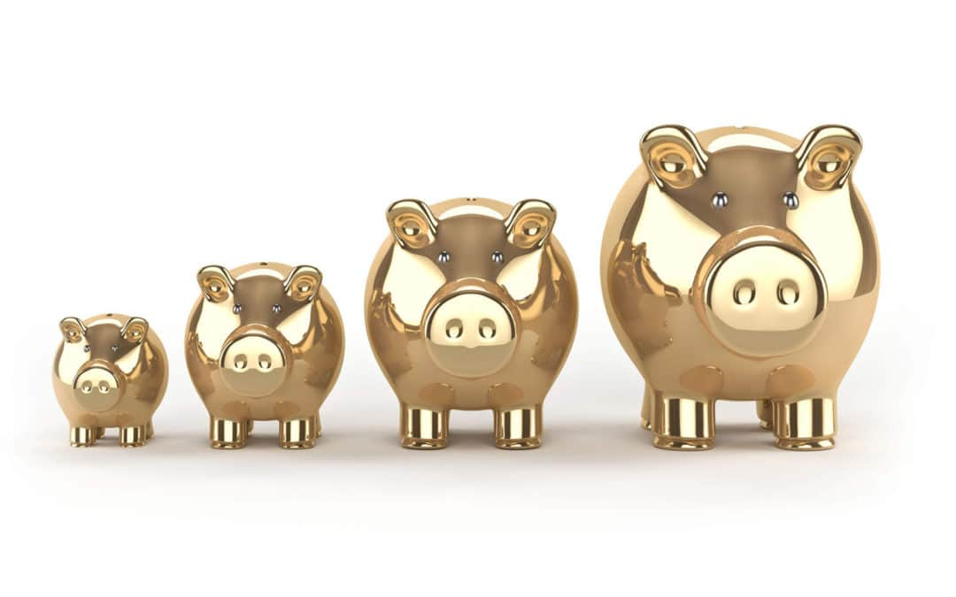 Yellen schiebt den Leitzins an und Europa rührt sich nicht